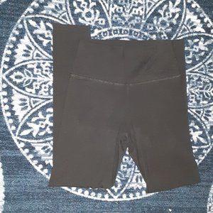 Aerie Basic Black Leggings